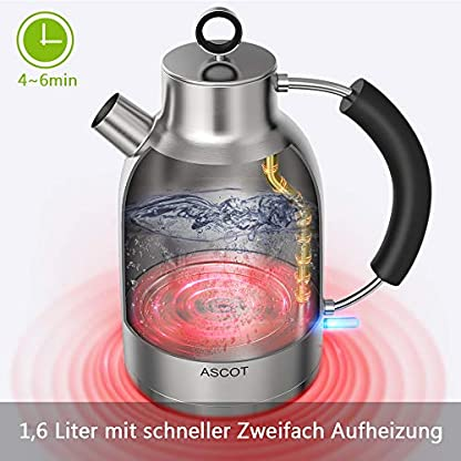 Wasserkocher-Glas-BPA-frei-Retro-Teekessel-16L-Groe-Kapazitt-Trocken-geschutz-automatische-Abschaltung-schneller-Heizung-Lebensmittelqualitt-edelstahl-Teekocher-2200W