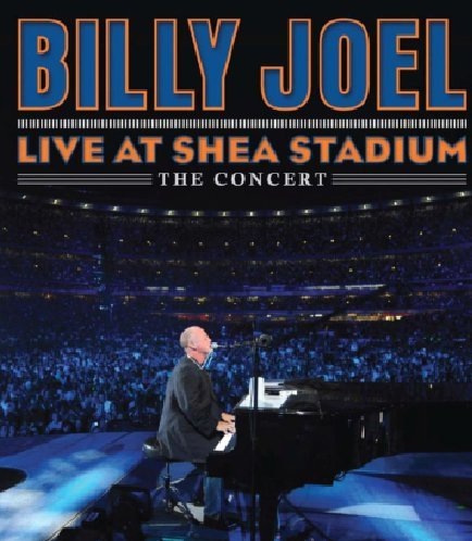 Joel, Billy - Live at Shea Stadium [Reino Unido] [Blu-ray]