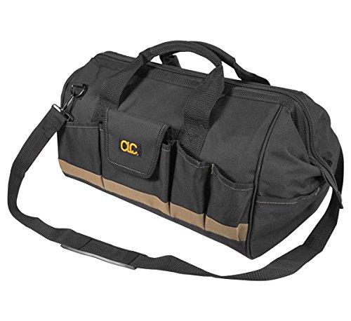 CLC Custom Lederwaren 116331Pocket–18megamouth Tasche