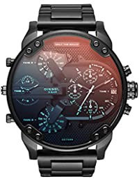 27a14a3461d5 Diesel Analog Black Dial Men s Watch-DZ7395