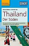 DuMont Reise-Taschenbuch Reiseführer Thailand Der Süden: mit Online-Updates als Gratis-Download