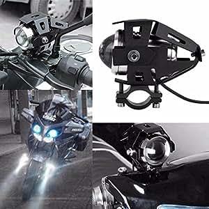 UDee Cree U5 Bike Projector LED Light for Bajaj Pulsar 150