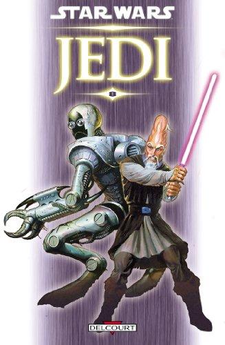 Star Wars - Jedi T08 - Ki-Adi-Mundi