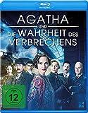 Agatha und die Wahrheit des Verbrechens [Blu-ray]