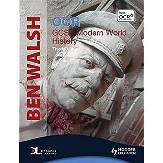 Modern World History: Ocr/Gcse (Dynamic Learning)