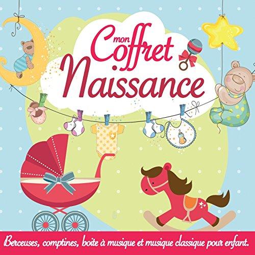 Mon Coffret Naissance (Berceus...