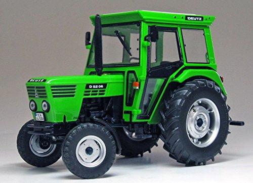 """Weise-Toys weise-toys1041Deutz D 5206(Version 1978–1980) (2016)\"""" Traktor Modell"""