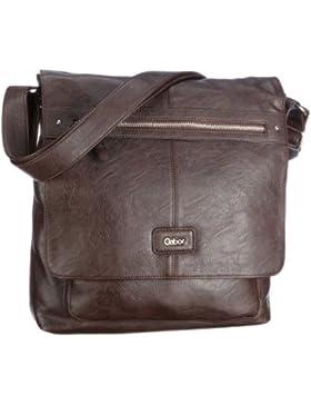Gabor MAXI Handtasche 6380 Damen Henkeltaschen 30x21x8 cm (B x H x T)