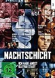 NACHTSCHICHT- 3: Ich habe Angst / Blutige Stadt -