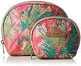Oilily FF Cosmetic Bag Package OCB6123-107 Damen Kosmetiktäschchen 18x13x7 cm