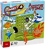 Adventure Time 025751 Connect 4 Board Game