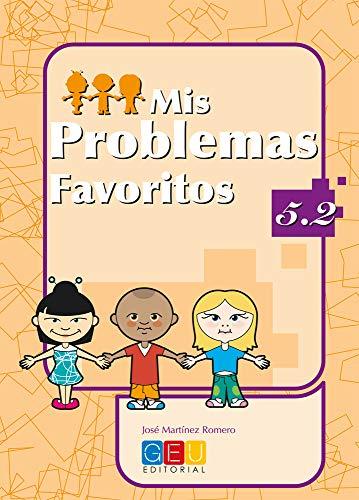 Mis problemas favoritos 5.2 por José Martínez Romero