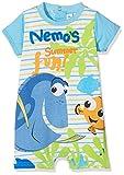 Disney Baby-Jungen Spieler Nemo Summer Fun, blau, 74