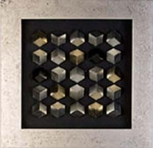 Casablanca design bild cubes - Casablanca design bilder ...