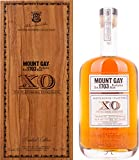 Mount Gay 1703 XO The Peat Smoke Expression Limited Edition Rum (1 x 0.7 l)