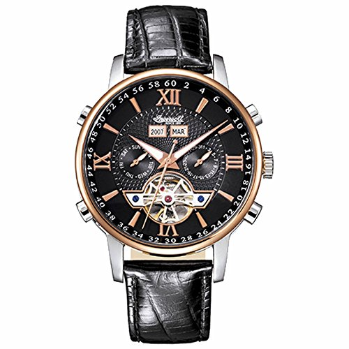 Ingersoll Armbanduhr Grand Canyon II - IN4503RBK 2