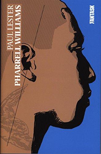 PHARRELL WILLIAMS par Paul Lester