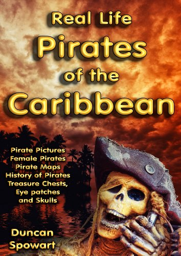 Real Life Pirates of the Caribbean. Pirate pictures, Female pirates, Pirate maps, History of pirates, Treasure chests, Eye patches and Skulls.
