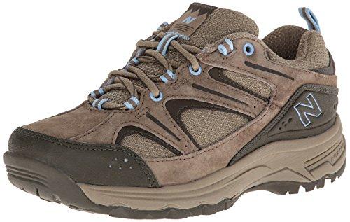 NEW BALANCE ww759gr, Chaussures de randonnée femme (non étanche) Sable