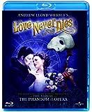 Love Never Dies Double Play (Blu-ray + DVD)