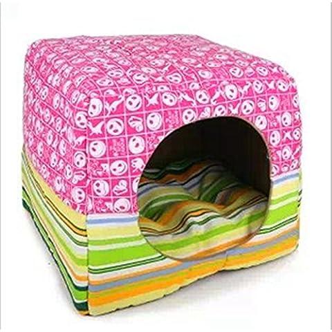 WNX-Animali di peluche' forniture pet dog house