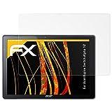 atFolix Schutzfolie für Acer Aspire Switch Alpha 12 Displayschutzfolie - 2 x FX-Antireflex blendfreie Folie