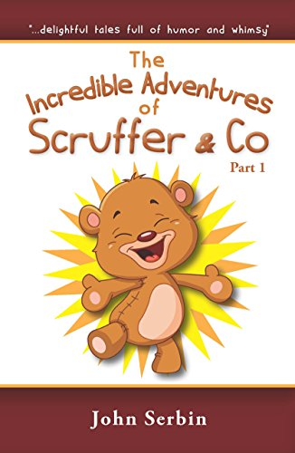 the-incredible-adventures-of-scruffer-co-part-1-english-edition