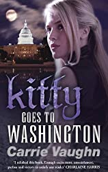 Kitty Goes to Washington (Kitty Norville Book 2)