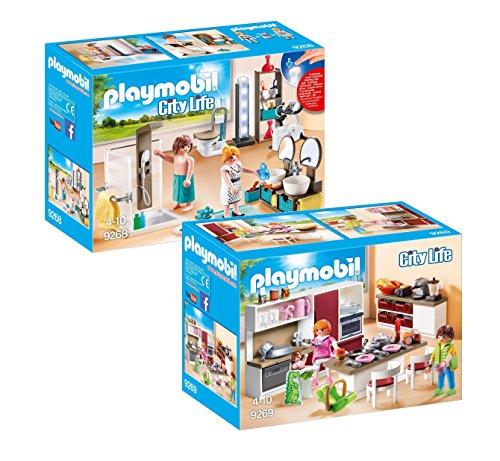 ▷ Playmobil Bad Online kaufen zum Bestpreis - Hier finden ...