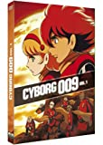 Cyborg 009 - Vol. 1 [Francia] [DVD]