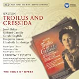 Troilus & Cressida by Unknown (2012-04-03)