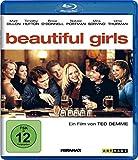 Beautiful Girls [Blu-ray]