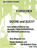Forschen. Suche und Sucht (Book on Demand)