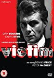 Victim [Import anglais]