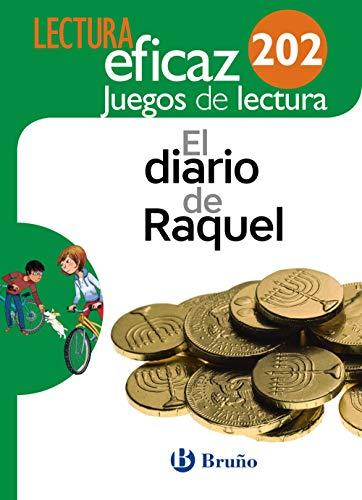 El diario de Raquel Juego de Lectura: 202