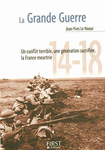 Petit livre de - La Grande Guerre