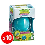 Picture Of Moshi Monsters MHN06000 Egg Hunt 1 Pack (10 Eggs Supplied)