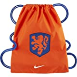 Nike Herren Niederlande Selection Football Team Allegiance Gym Sack Bag -Multicolor One Size