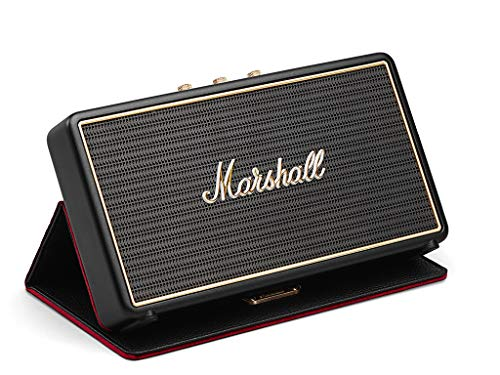 MARSHALL Stockwell Enceintes PC/Stations MP3 RMS 25 W