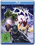 Justice League Dark [Blu-ray]
