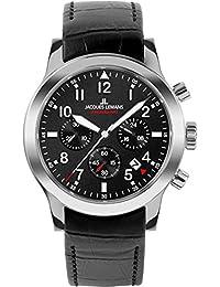 Jacques Lemans Herren-Chronograph Pilot 1-1995A
