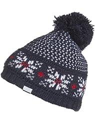 Phenix–Gorro para mujer Snow Light Knit Hat, mujer, Snow Light Knit Hat, añil