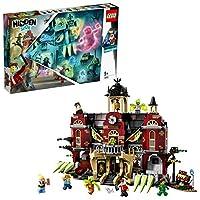 LEGO® Hidden Perili Newbury Lisesi 70425