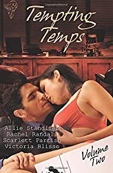 Tempting Temps Volume Two (Volume 2) by Victoria Blisse (2011-12-26)