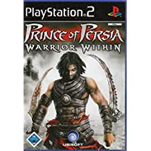 Prince of Persia - Warrior Within - Platinum