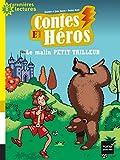 """Afficher """"Contes et Héros n° 4 Le malin petit tailleur"""""""