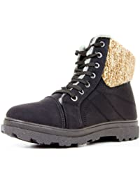 Suchergebnis auf Amazon.de für  dockers stiefel gummistiefel schwarz ... ff89eca4bb