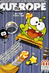Cut the Rope lets fans of the award-winning video game and top-selling iPhone and Android app get hands on. Players feed the hungry monster, Om Nom, by cutting the ropes that hold the candy he wants. The player to collect the most stars along the way...