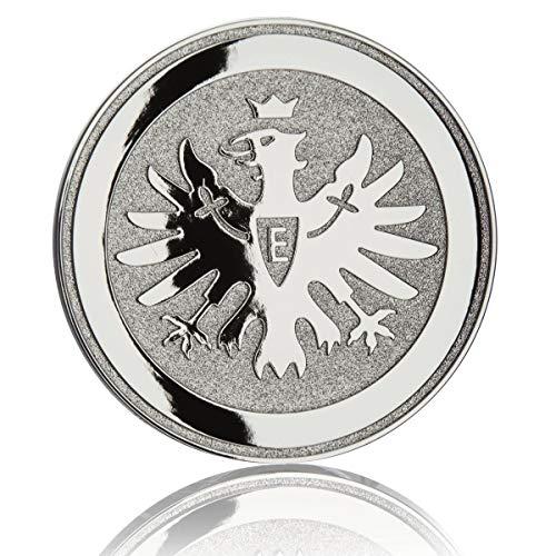Eintracht Frankfurt Aufkleber Sticker Autoaufkleber Chromlogo Adler 3d Sge Plus Lesezeichen I Love Frankfurt