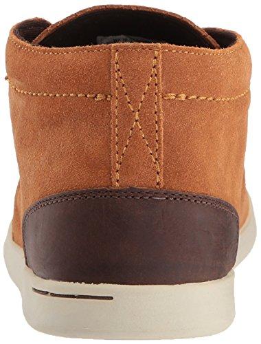 Reef Herren Spiniker Mid SE Tan/Brown Sneaker Mehrfarbig (Tan/Brown)
